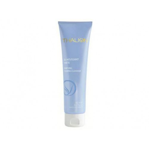 Purifying foaming cleanser 150 ml  THV038